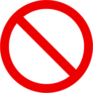 Do Not Use