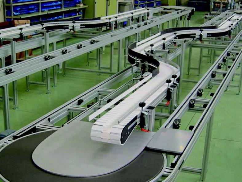 minitec flexible roller system