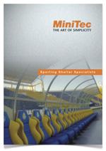 minitec sports shelters