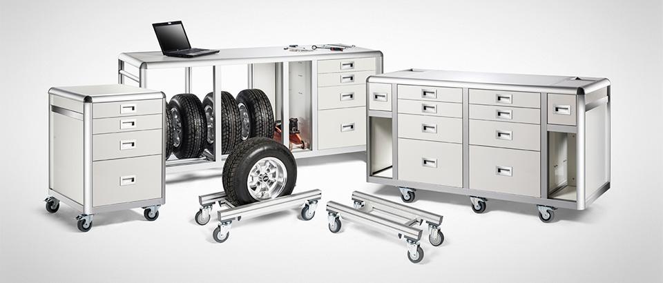 auto sport garage equipment